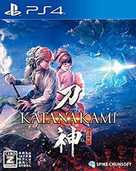 【中古】【PS4】侍道外伝 KATANAKAMI