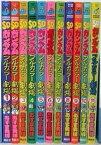 【中古】SDガンダムフルカラー劇場 コミック 1-11巻セット (コミックボンボンデラックス)