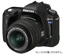 【中古】PENTAX *ist DS2 デジタル一眼レフカメラ本体 IST-DS2
