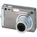 【中古】Pentax Optio s5i 5 MPデジタルカメラwith 3 x光学ズーム