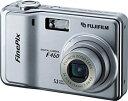 【中古】FUJIFILM FinePix F460 デジタルカメラ