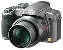 【中古】パナソニック デジタルカメラ LUMIX (ルミックス) FZ28 シルバー DMC-FZ28-S