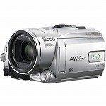 【中古】JVCケンウッド ビクター Everio エブリオ ビデオカメラ ハイビジョンハードディスクムービー 60GB GZ-HD3-S