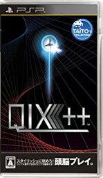 【中古】QIX++ - PSP