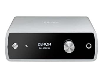 楽器・音響機器, その他 Denon USB-DAC DA-300USB-S