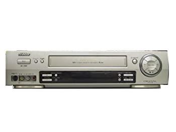 【中古】S-VHSビデオデッキ ビクター HR-S100