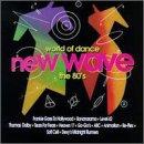 【中古】World of Dance: New Wave 80's[カセット]