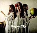 【中古】Wildflower & Cover Songs;Complete Best 'TRACK 3'(初回限定盤) Superfly[CD]