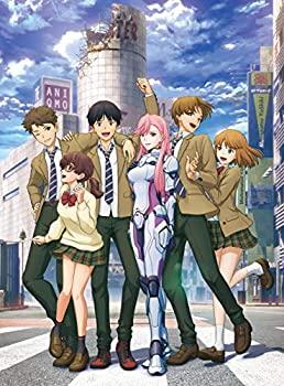 【中古】revisions リヴィジョンズ BD-BOX Blu-ray (全12話収録/BD3枚+CD1枚)画像