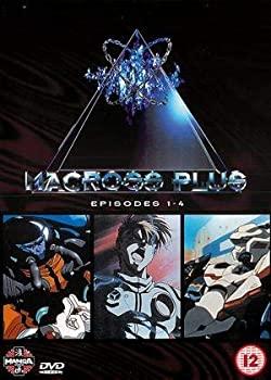 CD・DVD, その他 MACROSS PLUS EPISODES 1-4 (DVD)