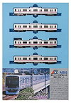 【中古】マイクロエース Nゲージ 東京メトロ半蔵門線 08系 増結4両セット A5083 鉄道模型 電車