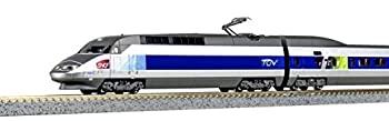 プラモデル・模型, その他 KATO N TGV Reseau 10 10-1431