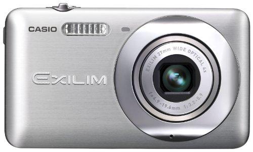デジタルカメラ, コンパクトデジタルカメラ CASIO EXILIM Z800 EX-Z800SR 1410 4 27mm 2.7
