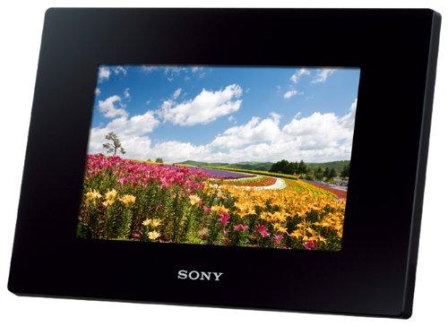 カメラ・ビデオカメラ・光学機器, デジタルフォトフレーム  SONY S-Frame D720 7.0 2GB DPF-D720B