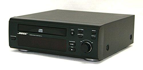 中古 BoseCDA-12アメリカンサウンドシステムCDプレーヤー単体コンポ