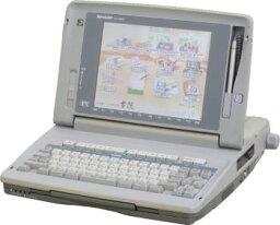 【中古】SHARP ワープロ 書院 WD-M600