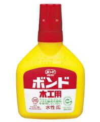 木工用接着剤(木工用ボンド) コニシ ボンド木工用 50g ボトル