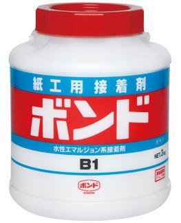 コニシ ボンドB1 3kg