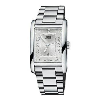 【国内正規販売店】ORISオリス腕時計Rectangularレクタンギュラーデイト561.7693.4061Mメンズ【送料無料、ギフトラッピング無料】