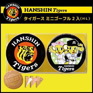 阪神タイガース タイガースミニゴーフル