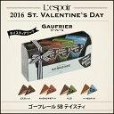 【バレンタイン】【義理チョコ】で人気【L-3】ゴーフレール5B テイスティ