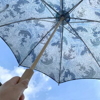 送料無料オーダー日傘神戸発日傘長傘母の日プレゼント上品母の日実用的母の日実用母の日プレゼント紫外線紫外線防止紫外線対策UVカット世界に1つの素がさかわいい日傘女子猛暑対策