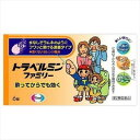 【第2類医薬品】【本日楽天ポイント5倍相当】エーザイトラベル...