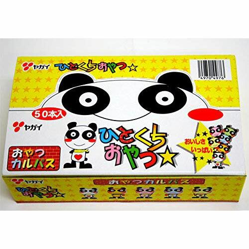 駄菓子, 駄菓子珍味 5(3.4g)50
