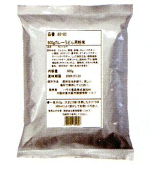 ハウス食品株式会社カレーうどん用粉末 900g×10入(発送までに7~10日かかります・ご注文後のキャンセルは出来ません)【RCP】