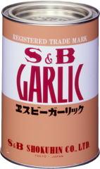 ヱスビー食品ガーリック 500g×24個(発送までに7〜10日かかります・ご注文後のキャンセルは出来ません)【RCP】:美と健康・くすり 神戸免疫研究所