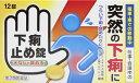 【第2類医薬品】【本日楽天ポイント5倍相当】皇漢堂製薬下痢止...