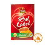 レッドラベルティー Brooke Bond 500g 1箱紅茶,Red Label Tea,茶葉,お茶,インド,India【送料無料】