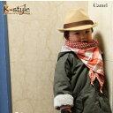 子供帽子☆カラーフェルト中折れ帽子♪【楽ギフ_包装】【あす楽対応_関東、北陸、東海、近畿、中国】