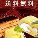 送料無料 バースデーケーキ 誕生日ケーキ クリスマスケーキ 送料込 平田パティシエ同梱可【...