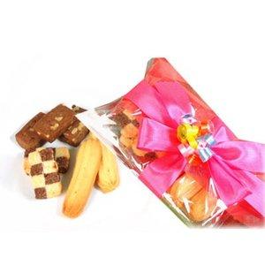 10倍  あす楽対応商品 プチギフト ラッピングクッキーセット 1セット〜スイーツ誕生日ケーキ神戸スイーツ福袋人気2021お菓