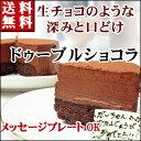 【ポイント10倍】まるで生チョコ【ドゥーブルショコラ】(Wチ...