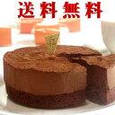 ポイント10倍 敬老の日 送料無料 スイーツ ギフト ドゥーブルショコラ&半熟チーズケーキ...