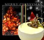 【クリスマスケーキ】ドゥーブルフロマージュ 4号 3〜4人分 クリスマス2018(チーズケーキ)神戸スイーツ お歳暮 2018 ^k 送料無料 生ケーキ 早期予約 ギフト ird-xmas お返し おしゃれ プチギフト お菓子 洋菓子  お菓子 早割