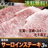 ステーキ肉300g(大人2人前)