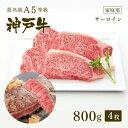 【家庭用】A5等級 神戸牛 サーロイン ステーキ ステーキ肉