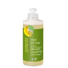 SONETTソネットゴールソープリキッドしみ抜き洗剤