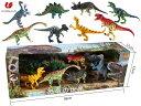 料無料 子供 キッズ ギフト 恐竜おもちゃ 恐竜 フィギュア DINOSAUR MODEL ダイナソーモデル 本...