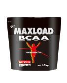 グリコ(glico)MAXLOAD BCAA グレープフルーツ風味 1kg 76008 【smtb-k】【kb】 |マックスロード 江崎グリコ 分岐鎖アミノ酸 ロイシン たんぱく質 炭水化物 バリン イソロイシン プロティン 筋トレ 筋肉 トレーニング フィットネス タンパク質 プロテイン 日本製