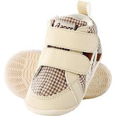 スクスクファースト-最初のよちよち歩きの約3ヶ月間に贈る1足目-[アシックス すくすく スクスク...