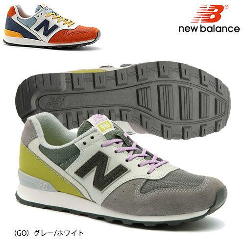 ニューバランス(new balance) WR996 送料無料・代...