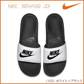 ナイキ(NIKE)サンダルべナッシJDI343880