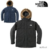 ノースフェイス(THE NORTH FACE)McMurdo Parka マクマードパーカ(メンズ) ND91645 送料・代引手数料無料【smtb-k】【kb】