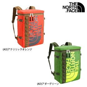 ノースフェイス(THENORTHFACE)ベースキャンプヒューズボックスBCFUSEBOX(30L)NM81357送料・代引手数料無料【smtb-k】【kb】