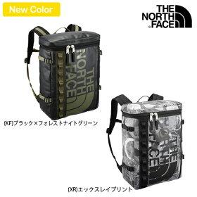 ノースフェイス(THENORTHFACE)ベースキャンプヒューズボックスBCFUSEBOX(30L)NM81357送料・手数料無料【smtb-k】【kb】