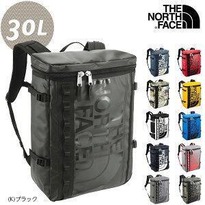 ノースフェイス(THE NORTH FACE) ベースキャンプ ヒューズボックス BC FUSE BOX(30L) NM81630 送料・代引手数料無料【smtb-k】【kb】? バック ヒューズボックス バッグ 黒 バックパック メンズ 大容